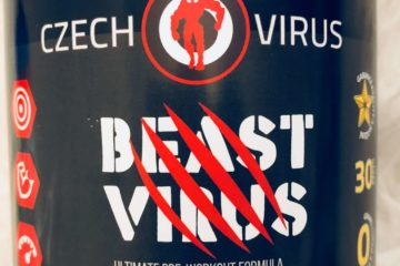 BEST VIRUS recenze