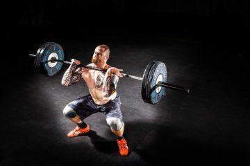 fitness návyky inspire