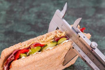 nastartuj metabolismus jídlem