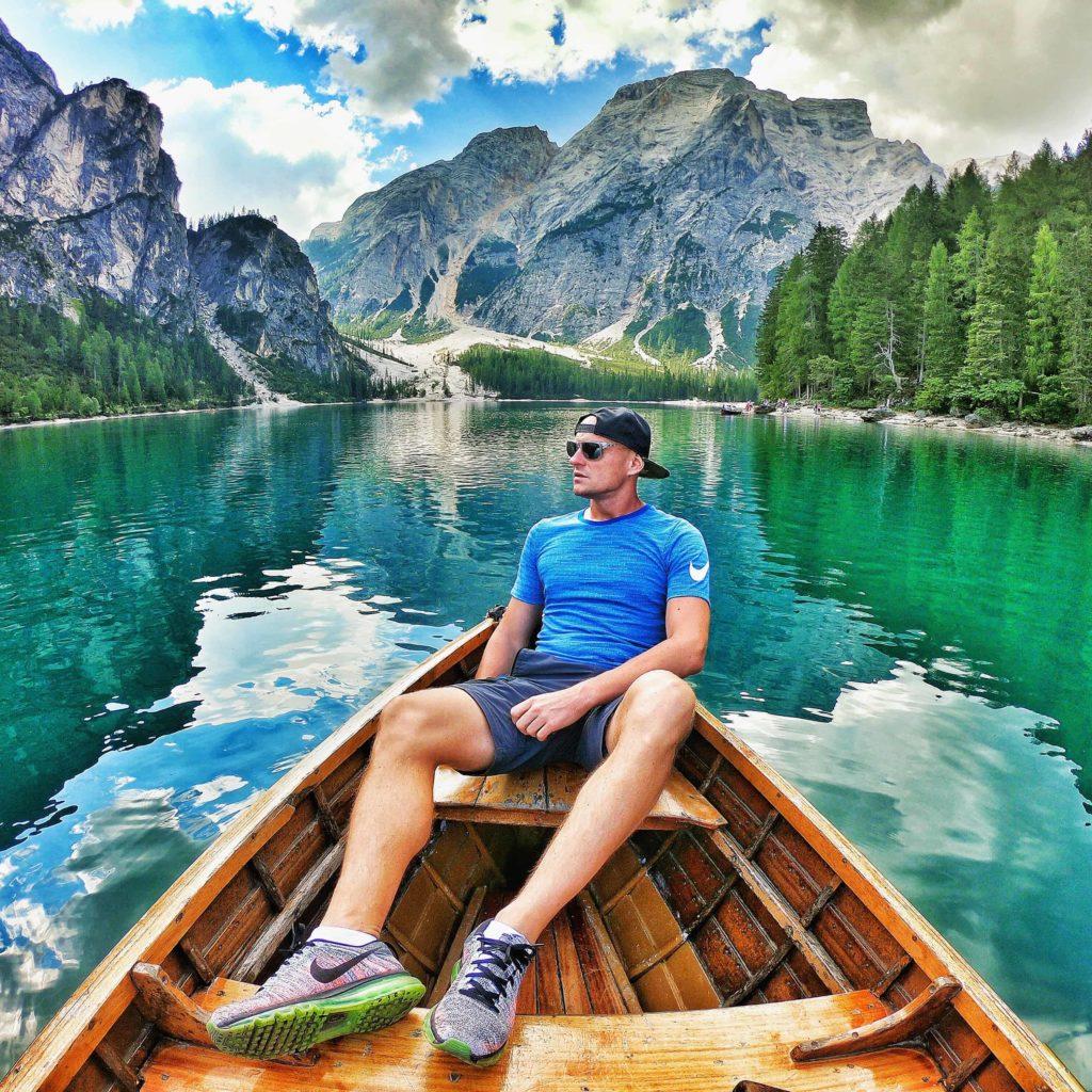 LAGO_DI_BRAIES jezero