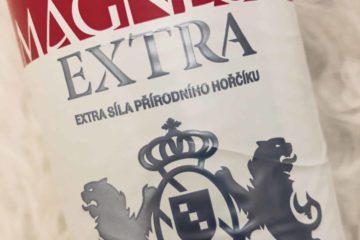 Magnesia extra sportovni výkon