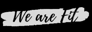 wearefit logo