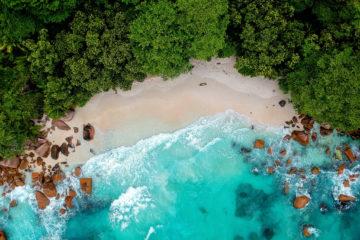 Seychely Praslin