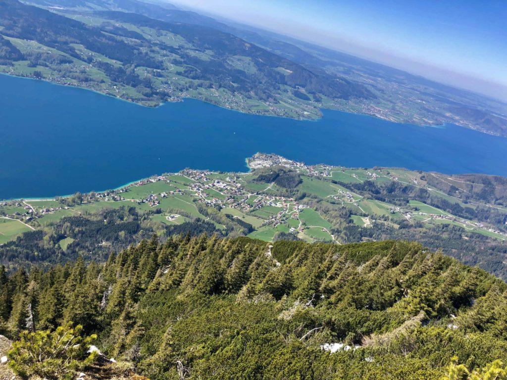 Dachsteinblick vrchol
