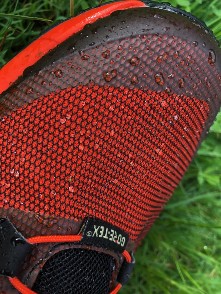 Adidas Terrex Trailmaker GTX goratex