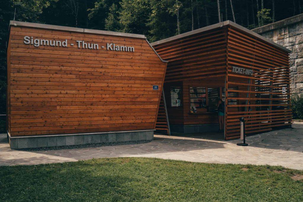 Sigmund-Thun-Klamm