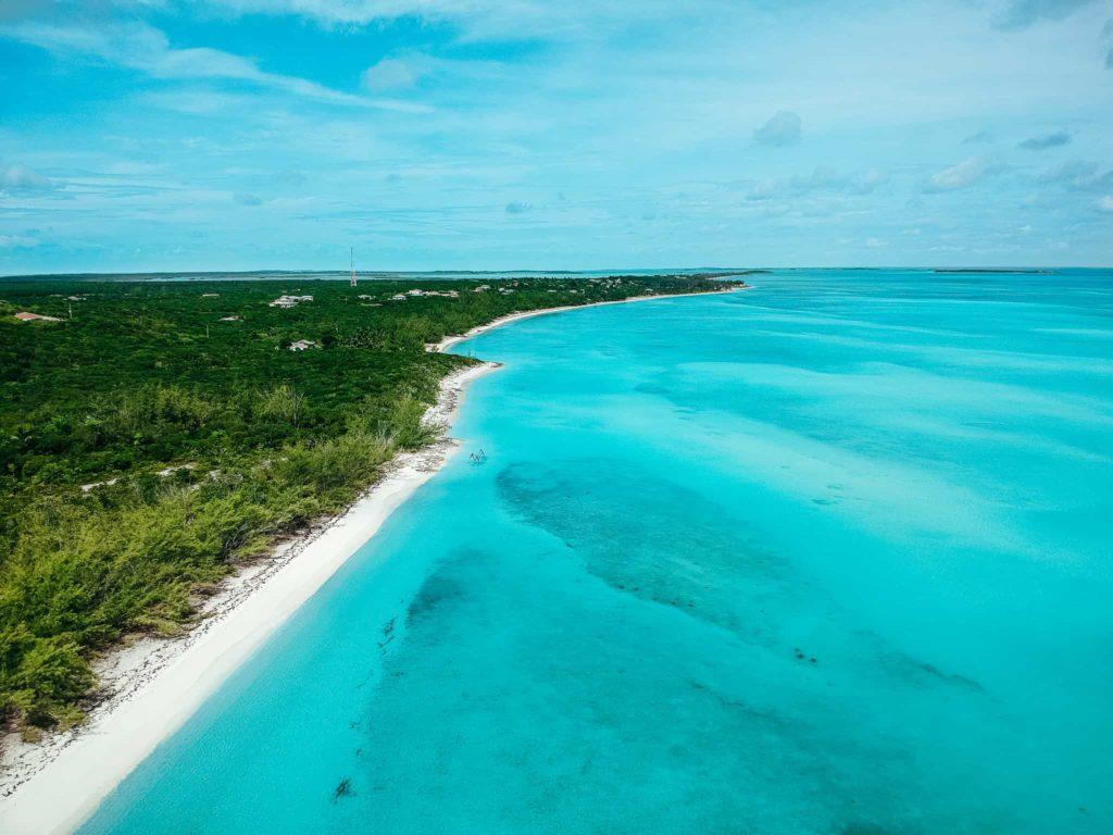 bahamas nature exuma