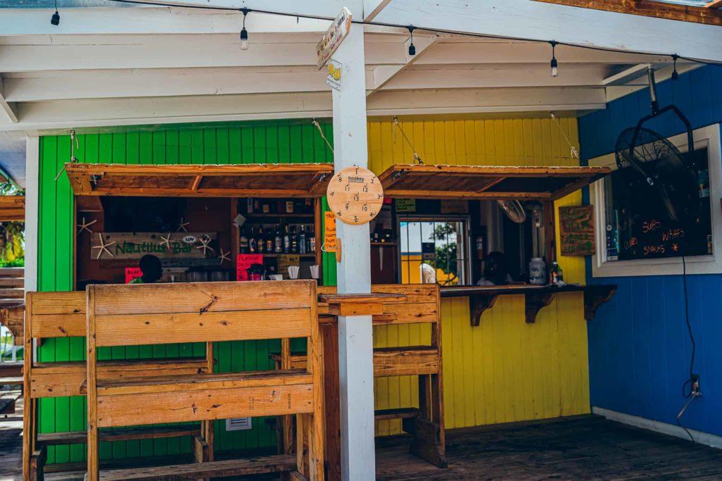 island boy cafe
