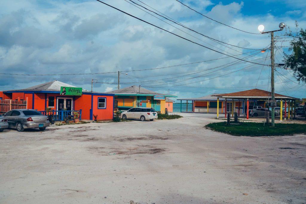 food bahamas exuma