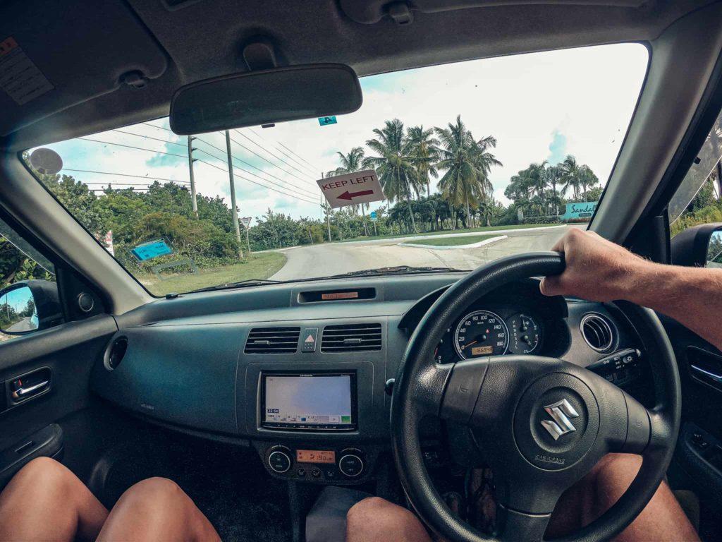 autopujcovna bahamy